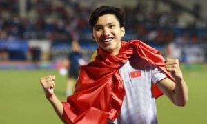 HLV U22 Myanmar: Đoàn Văn Hậu là cầu thủ hàng đầu châu Á trong tương lai