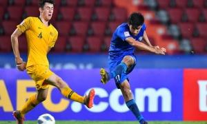 Đánh bại cựu vương Uzbekistan, U23 Australia đoạt vé dự Olympic Tokyo 2020