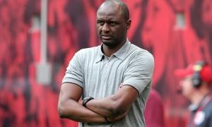Vieira: 'Bạn không thể phớt lờ Arsenal'