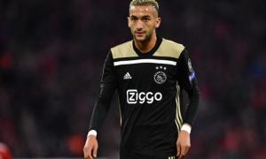 Arsenal nhảy vào cuộc đua giành sao Ajax