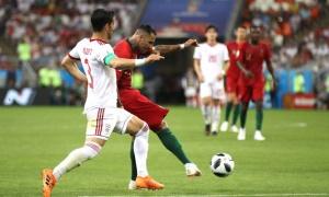 TRỰC TIẾP Iran 0-1 Bồ Đào Nha: Quaresma lập siêu phẩm (H2)