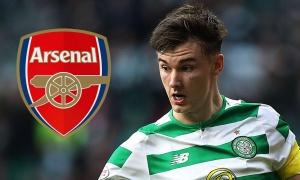 Arsenal tăng lương gấp 3, 'Robertson 2.0' nhanh chóng đổ gục