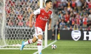 'Ronaldinho mới', 'Ronaldo 2.0' - fan Arsenal phát rồ với màn ra mắt của tân binh