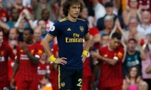 Thi đấu thảm họa, fan Arsenal đòi tống cổ tân binh 'ngu ngốc'
