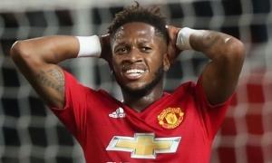 Ngạo mạn không tự lượng sức, 'bom xịt' Man Utd thành trò cười trong phòng thay đồ