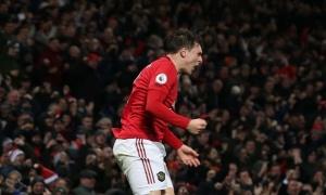 Fan Man Utd: 'Hắn ta đá như c**, đừng cập nhật những tin vô dụng nữa'