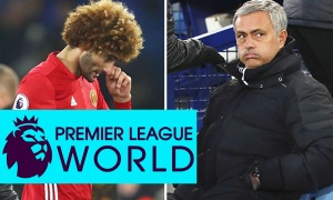 Premier League World | Số 1