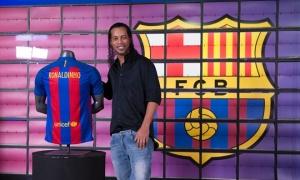 Barcelona tiết lộ lý do mở học viện bóng đá ở Trung Quốc