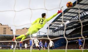 5 điểm nhấn Chelsea 3-1 Swansea: The Blues lộ điểm yếu