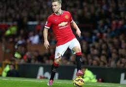 Luke Shaw, ngôi sao đang bị hất hủi tại Man Utd