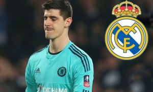 Điểm tin sáng 24/03: M.U nhận 'cú hích' từ sao Atletico; Real đánh cả cụm Chelsea