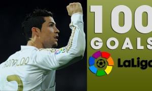 Vào ngày này  24.3  Ronaldo lập siêu kỷ lục tại La Liga