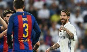 Phải 'đi tắm sớm', Ramos kêu oan
