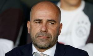 HLV Ajax đả kích: 'M.U của Mourinho nhàm chán, giết chết bóng đá đẹp'