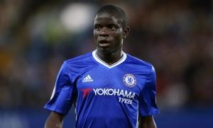 Lý do Arsenal phải lo sợ N'Golo Kante
