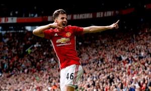 Josh Harrop - Sao trẻ gây sốt của Man Utd