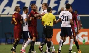 Highlights: Tottenham 2-3 Roma (ICC Cup 2017)