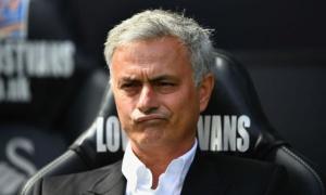 Mourinho gửi thông điệp đến cầu thủ Man Utd sau thắng lợi