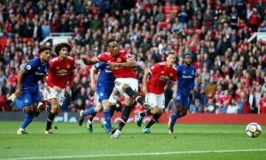 MU nhìn từ siêu dự bị Martial: Ngả mũ trước Mourinho