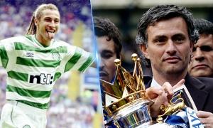 Vào ngày này |20.9| Huyền thoại bóng đá Thụy Điển và ngày chia tay của Mourinho