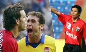 Vào ngày này |21.9| Quả penalty định mệnh và cựu thủ môn số 1 Việt Nam