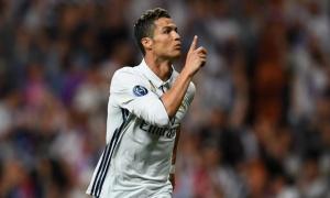 Thống kê: Ronaldo ăn đứt Messi về mức phí giải phóng hợp đồng