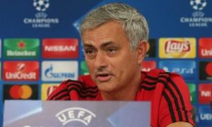 NÓNG: Mourinho CHÍNH THỨC lên tiếng vụ chia tay M.U
