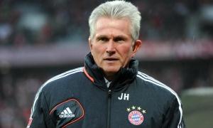 HLV Heynckes ngỡ ngàng trước siêu kỉ lục trong ngày Bayern đại thắng
