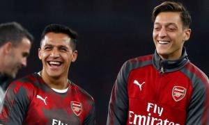 CỰC NÓNG: Wenger XÁC NHẬN Sanchez và Ozil ra đi?