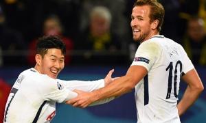Lội ngược dòng thành công, Tottenham đẩy Real Madrid vào thế khó
