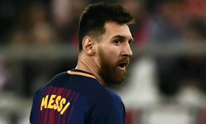 Messi chọn ra 2 đội mạnh nhất châu Âu, không có Barca