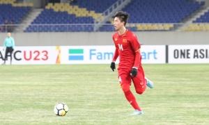 Hé lộ người tiến cử tiền vệ Phan Văn Đức cho HLV Park Hang-seo
