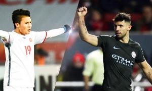 Bản tin Bong Da 24.1 | U23 Việt Nam, Man City hòa chung niềm vui