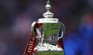 Bốc thăm tứ kết FA Cup: Không dễ cho 'đại gia'