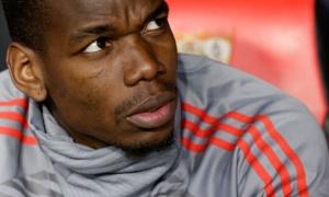 Pogba quyết chí ra đi nếu Mourinho còn ở lại