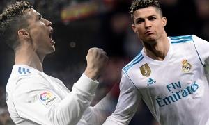Bản tin BongDa ngày 19.3 | Ronaldo lập Poker, Real nghiền nát đối thủ từ Catalan