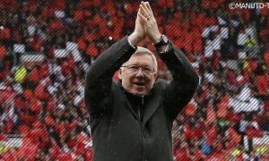 10 trận đấu hay nhất ở mùa giải cuối cùng của Sir Alex Ferguson