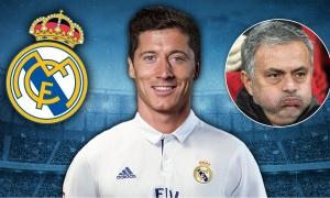 Bản tin BongDa ngày 23.3 | Real sắp có Lewi, MU chuẩn bị sa thải Mourinho?