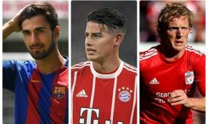 Những cầu thủ nhìn sự nghiệp 'tan thành mây khói' vì bị cô lập