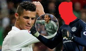 Bản tin BongDa ngày 27/04 | Chán Navas, Ronaldo yêu cầu Real mua gấp cái tên này