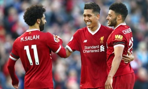 Phí giải phóng 98 triệu euro, Liverpool vẫn sợ mất tiền đạo
