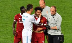 TRỰC TIẾP Real Madrid 0-0 Liverpool: Khi nước mắt là điểm nhấn (Hết H1)