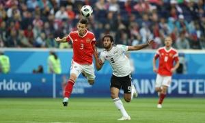 TRỰC TIẾP Nga 3-1 Ai Cập: Kết thúc