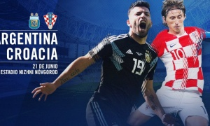TRỰC TIẾP Argentina vs Croatia: 3 ngôi sao bị 'trảm' (Đội hình ra sân)