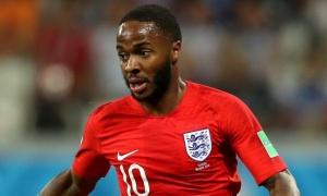 Sterling là điểm tối trong màn hủy diệt của ngưới Anh trước Panama