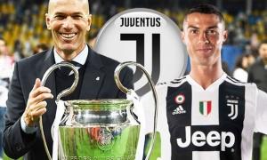 Góc nhìn: Ronaldo đến Juve và sự trở lại của Calcio