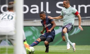 Highlights: Bayern 3-1 PSG (ICC 2018)