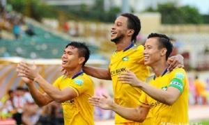 SLNA 'bất thường' mùa World Cup: Có ai mà ngờ...