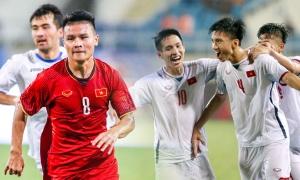 Bản tin BongDa ngày 14/8 | U23 Việt Nam tự tin giành 3 điểm trước Pakistan