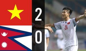 Song Đức nổ sung, U23 Việt Nam tự tin chạm trán Nhật Bản